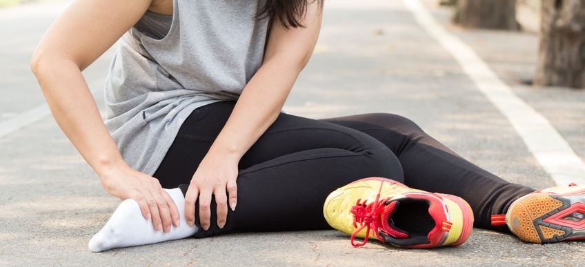 Does a TENS Unit work for Plantar Fasciitis pain?