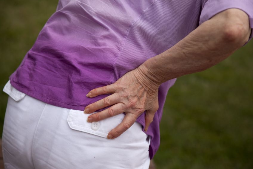 Can you treat Hip pain with a TENS Unit?