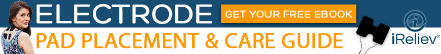 Electrode Pad Placement and Care Guide Banner-2