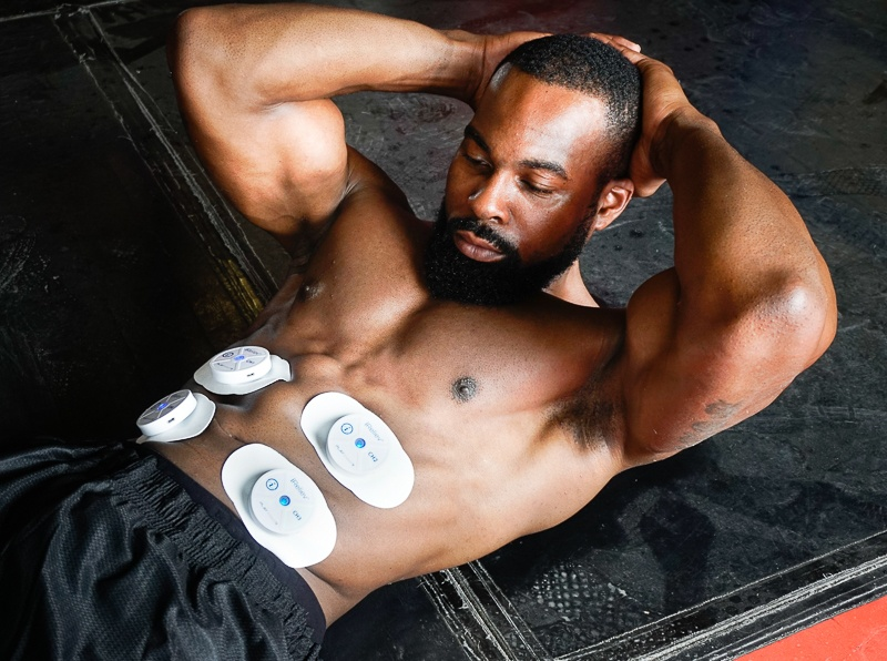 EMS for Recovery in Athletes