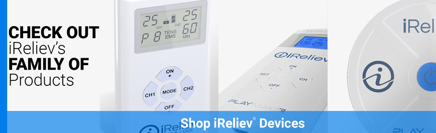check out iReliev's family of products.png