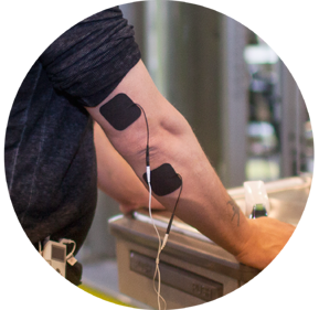 TENS therapy for Elbow pain