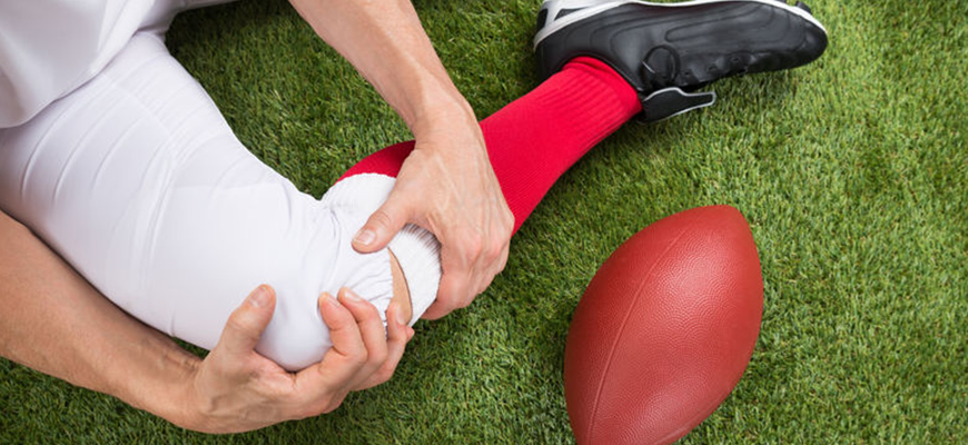How TENS can treat sports injuries