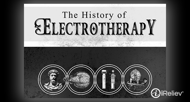 Read a sneak peek about our History of Electrotherapy eBook