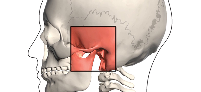 TMJ Pain Relief - Jaw pain relief via TENS therapy